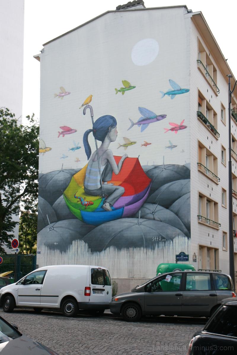 L'art urbain