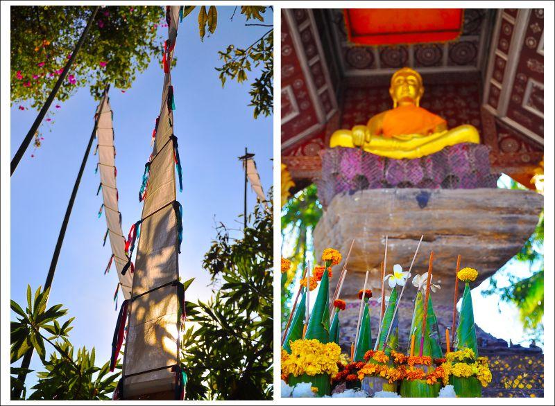 Vat Xieng Toung, Luang Prabang