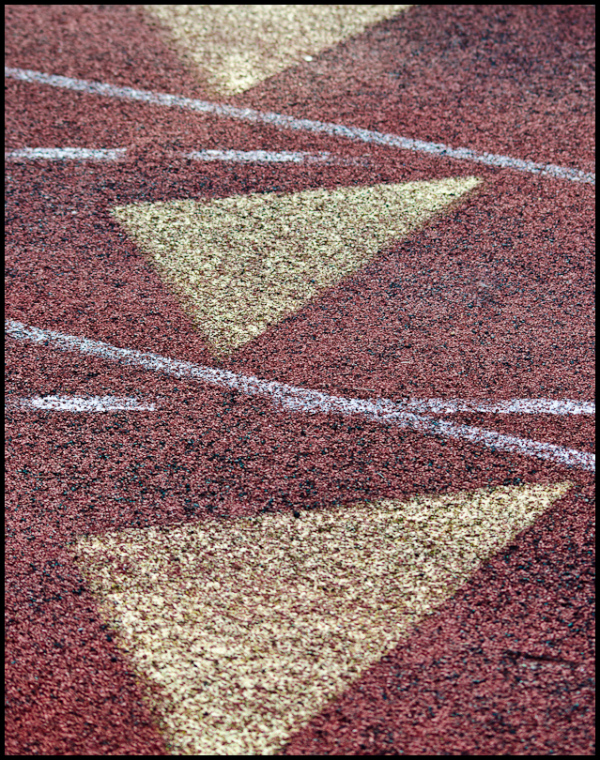 Track Markings