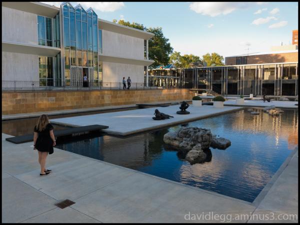McGregor Conference Center, Wayne State University