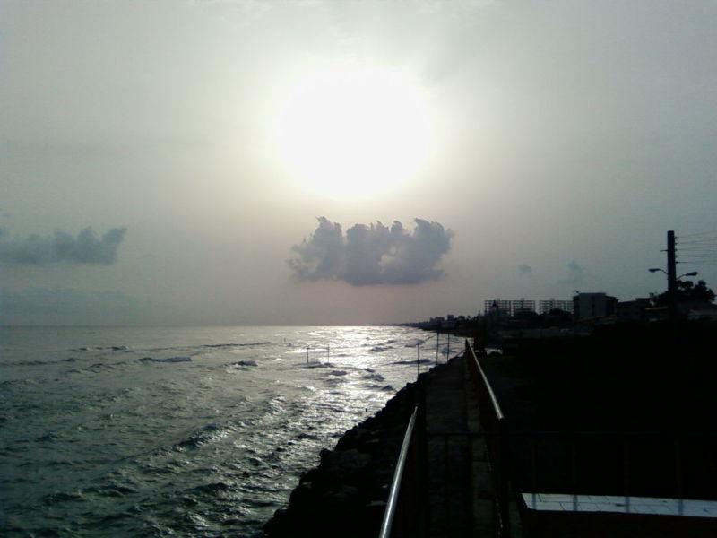 Caspian Sea1