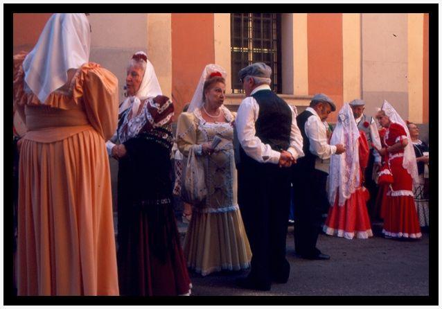 Fiestas de Lavapiés 2008