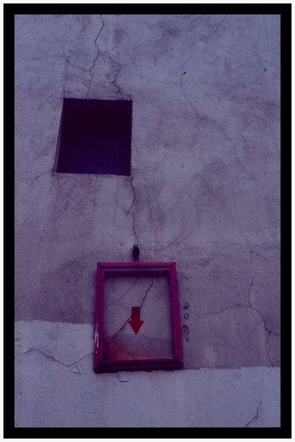 Contradicciones / Contradictions* París, 2009