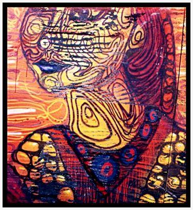 El arte urbano en México/L'art urbain au Mexique 1