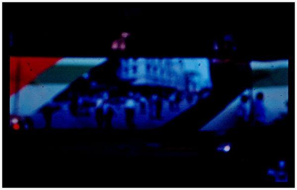 El olvido / L'oubli (México D.F, nov. 2010)