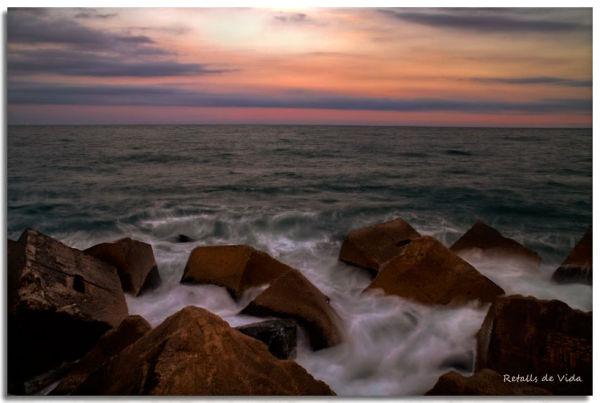Acaronant les roques