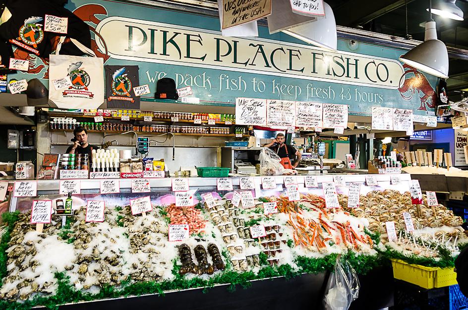 En el mercado #3