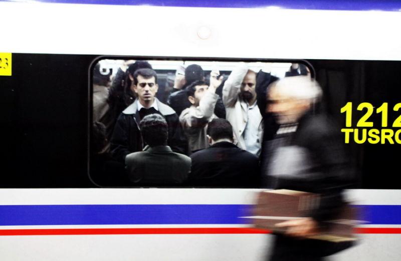 subway(2)hurry up