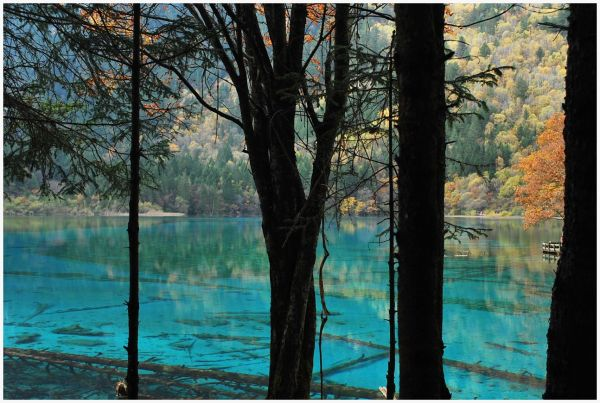 China Jiuzhaigou 九寨沟