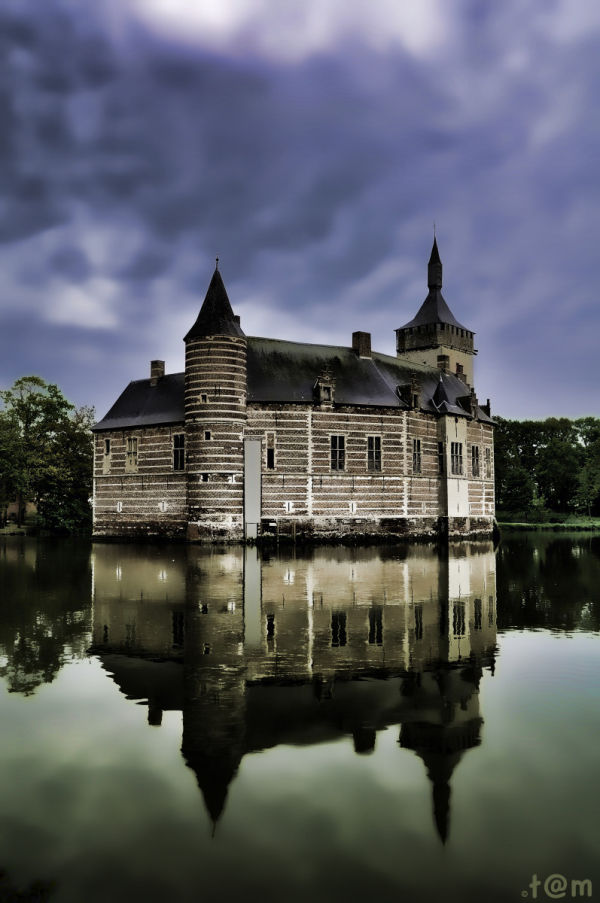 Horst Castle 5/5