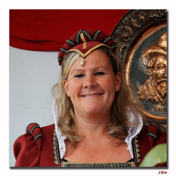 Rubens Market 2011 - Antwerp