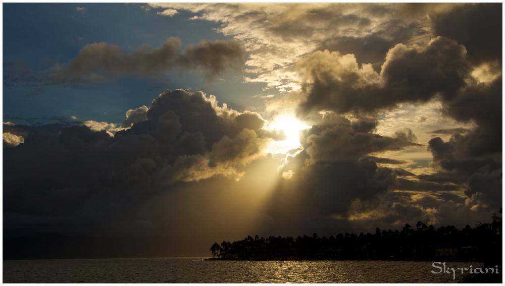 Daybreak II