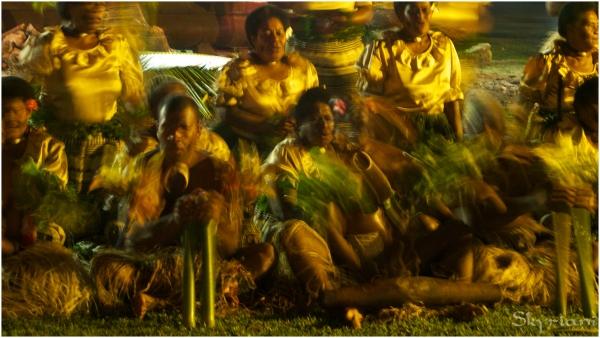 Music of Fiji