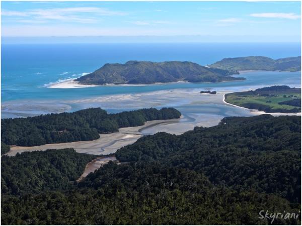 Whanganui Inlet