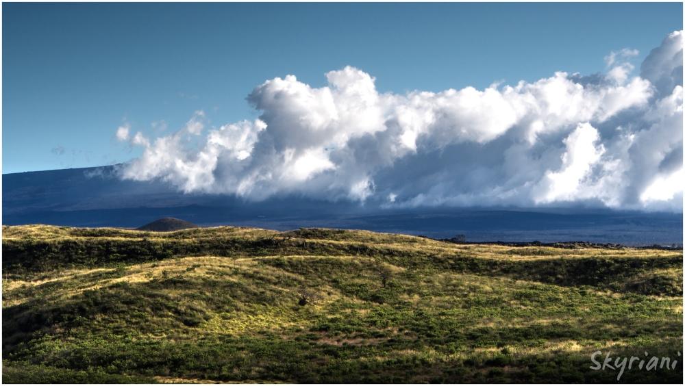 Volcano Weather