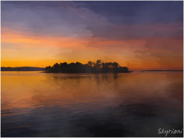 Haulashore Island I