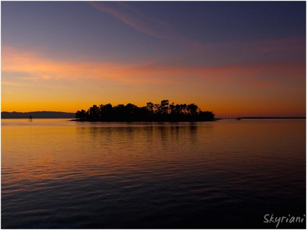 Haulashore Island V