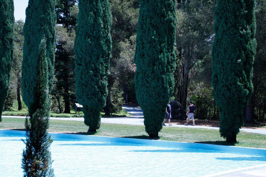 Trip to Pulgas Water Temple 10