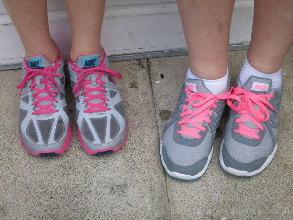 Shoe Twins ??
