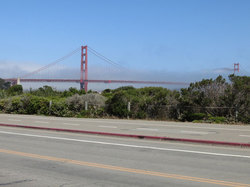 From Crissy Field #1