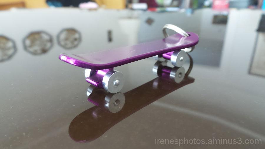 ST - Need A Skateboard?