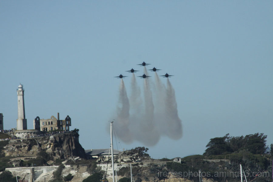 Fleet Week: Blue Angels #15