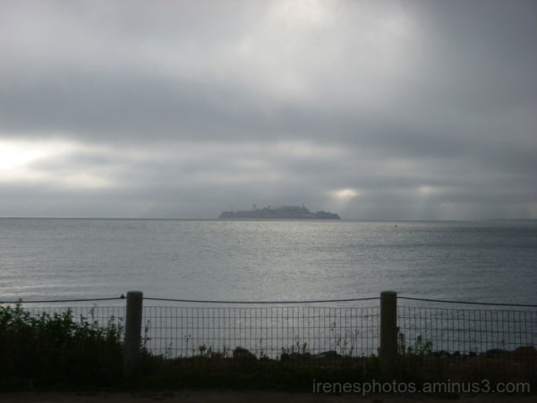Another Shot of Alcatraz