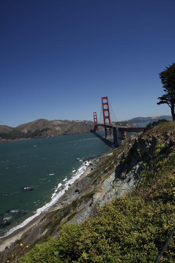 View From the Presidio #2
