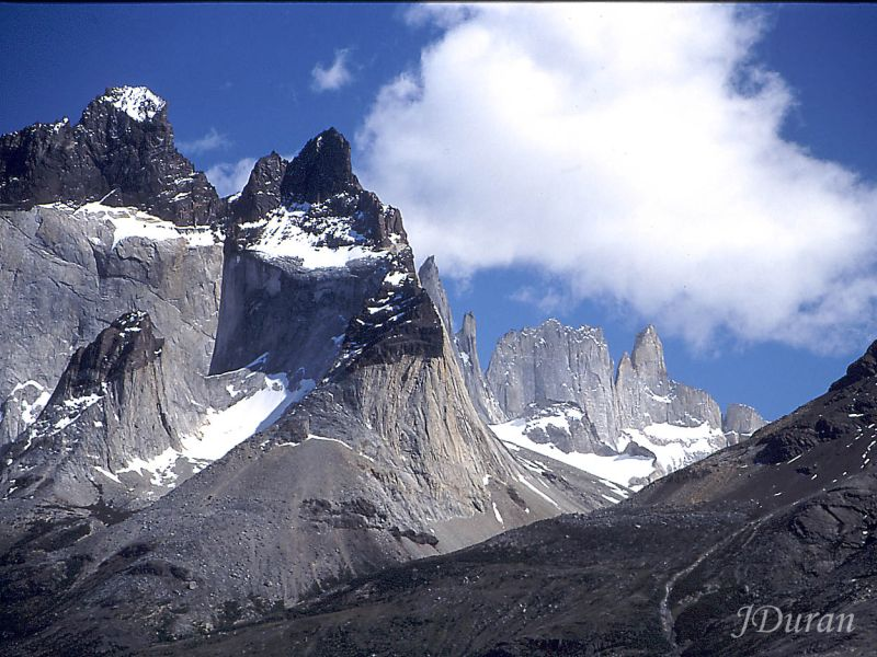 P. N. Torres Paine 7