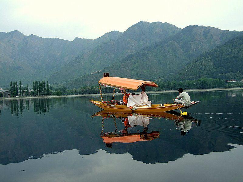 Srinagar Beautiful Landscapes of Srinagar