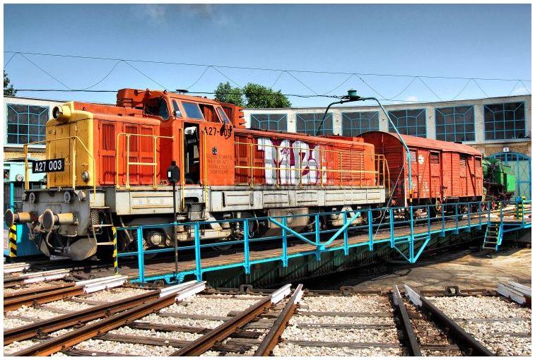 Diesel A27