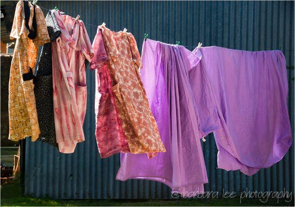 Costa Rica Laundry