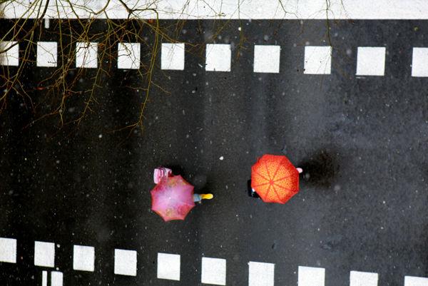 Louez le parapluie (pour Marlowe)