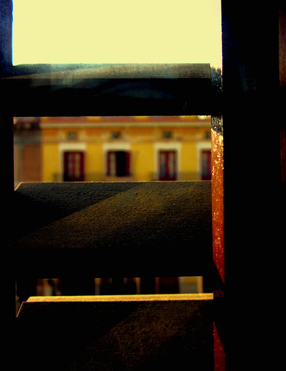 * La finestra oberta 2