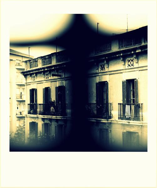 * Balcons mediterranis...