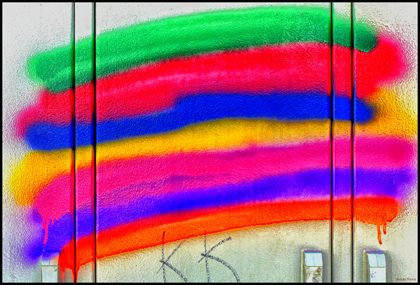 * Colors pintats