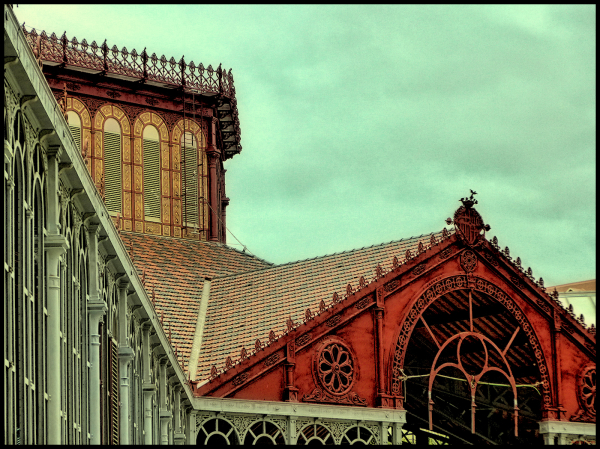 * El mercat de Sant Antoni 3