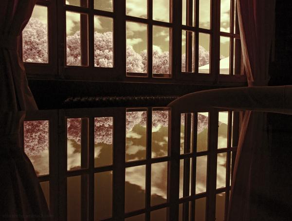La ventana indiscreta (IR)