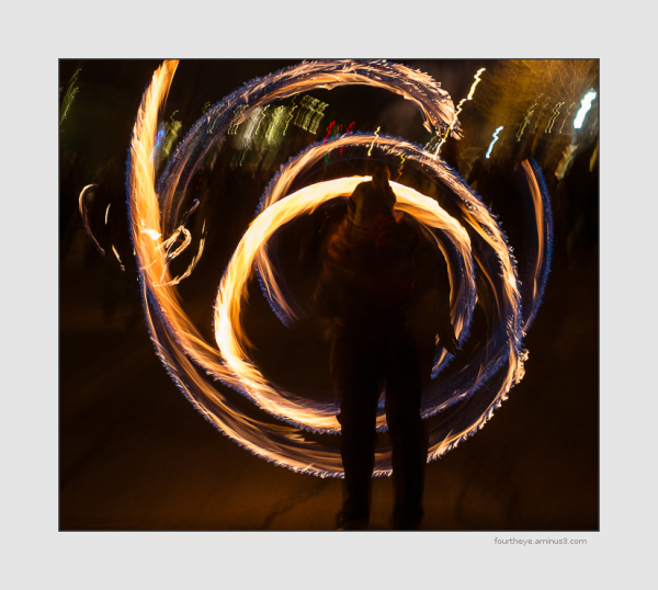 solstice fire dancer