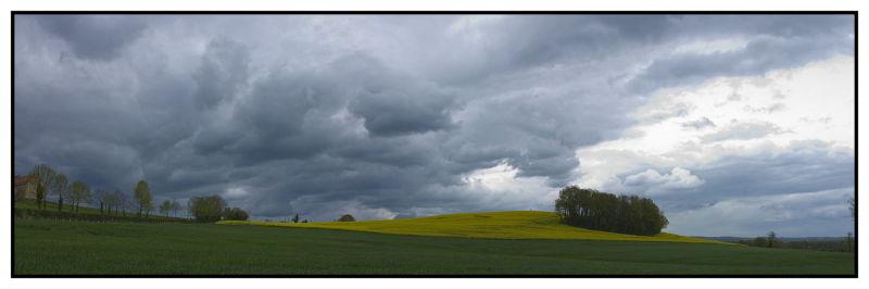 Charsat, Creuse
