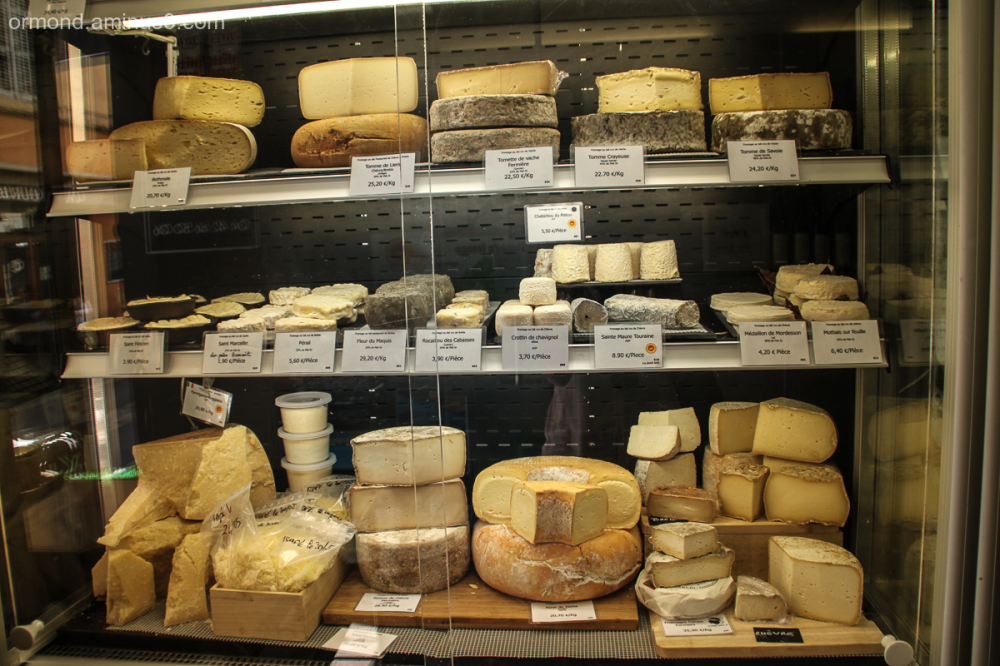 Cheese Heaven