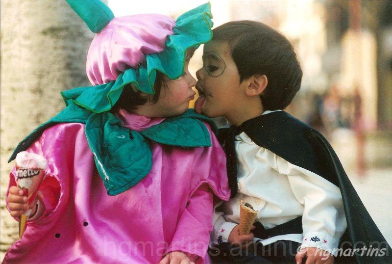 Kiss Me!!