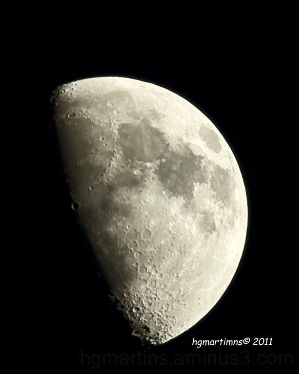 Half Moon