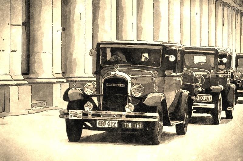 old - Transportation Photos