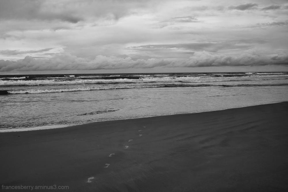 B&W Beach