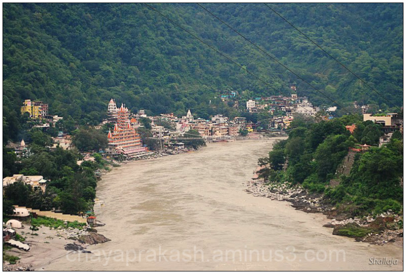 Ganges prayag