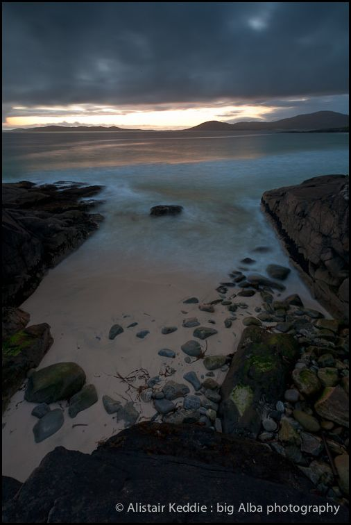 photo Horgabost, Isle of Harris