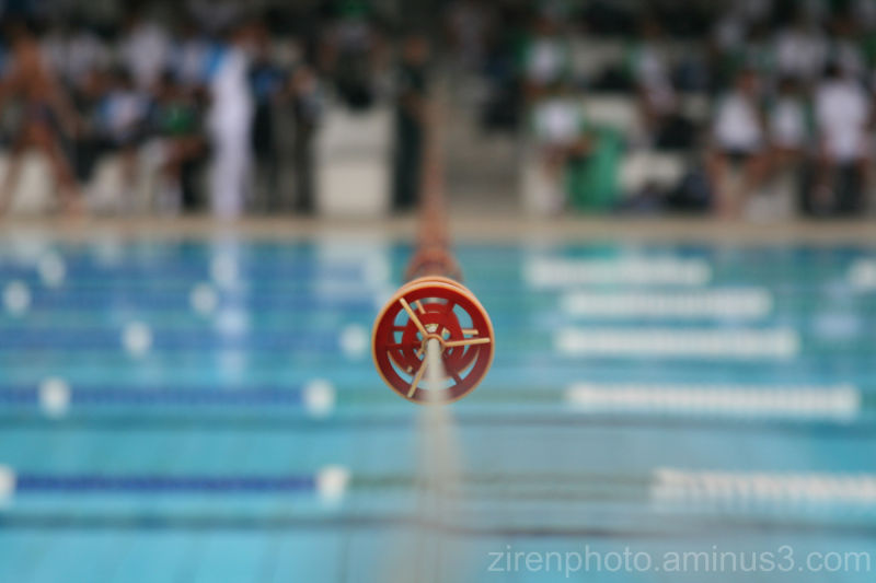 Taken during the Swimming Carnival 2010 at RI.
