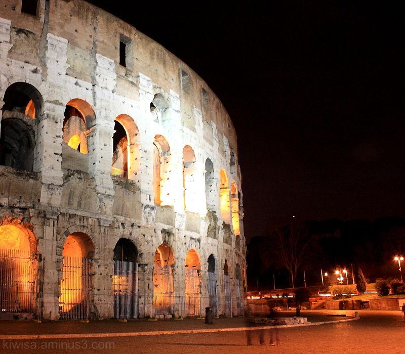 Colosseum #1