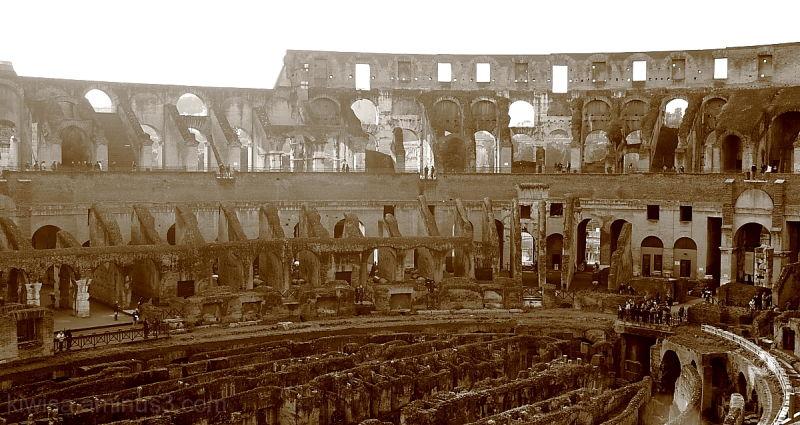 Colosseum#4